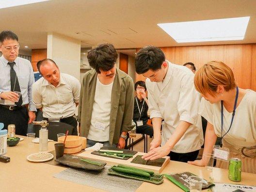 創作が好きな方にオススメ「寿司部」