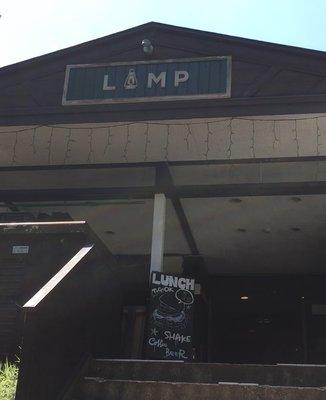 ゲストハウスLAMP(ランプ)