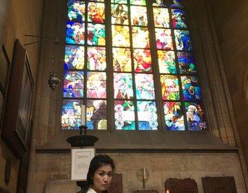 チェコ⭐︎世界遺産のプラハ歴史地区へ行ったら必ず寄るところ⭐︎その1⭐あかりんセレクト⭐