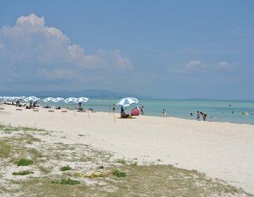 石垣島から竹富島へ日帰りプチ旅行!沖縄の離島でのんび~り旅をしよう♩