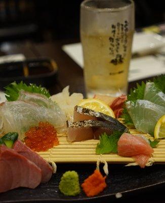 小倉ちょい飲み海鮮食堂 味楽