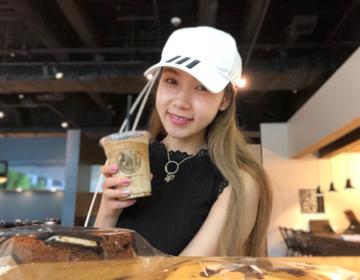 【電源・Wifi】スタイリッシュなカフェ!青山・外苑前おすすめコーヒースタンド