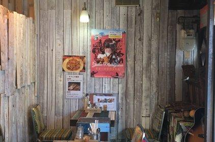 のらまる食堂
