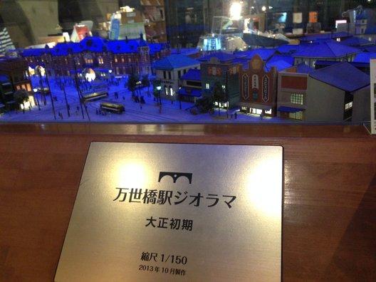 mAAch ecute神田万世橋(マーチ エキュート 神田万世橋)