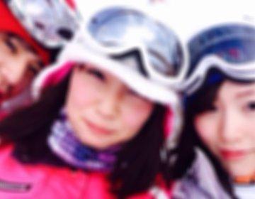 【青春!!2015年初スノボに行ってきた♪】長野県のおすすめゲレンデ&宿情報!