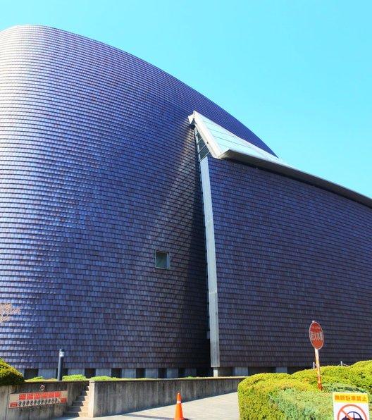 奈良市立 なら100年会館