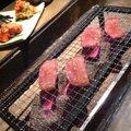 Charcoal Restaurant KABTO (兜)