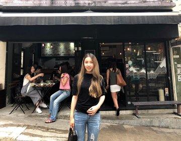 香港旅♡隠れ家!香港おすすめカフェ『COMMON GROUND』