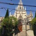 青山セントグレース大聖堂