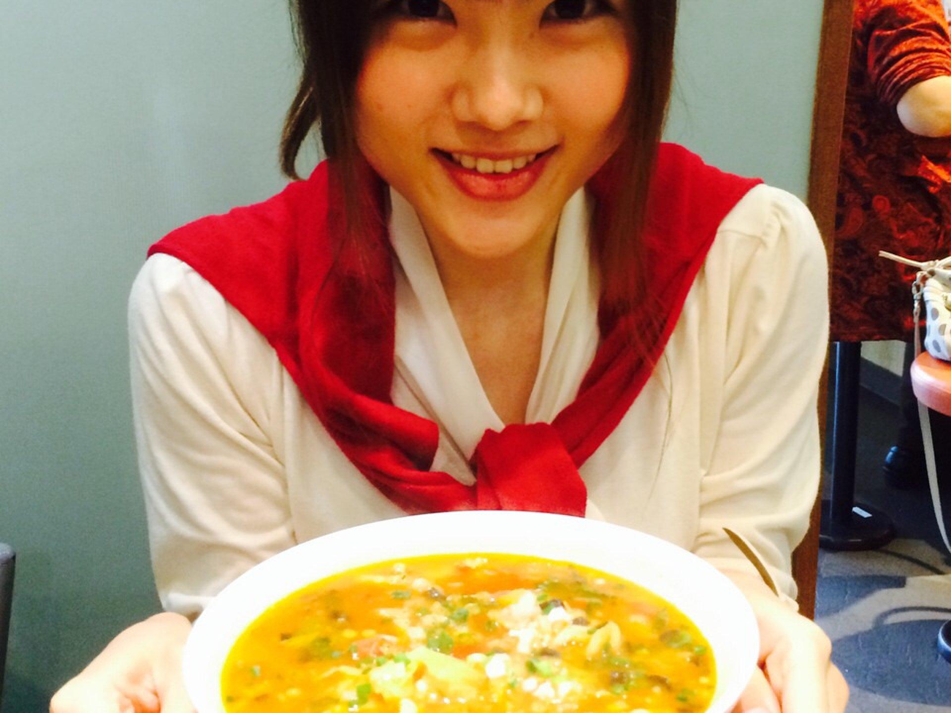 話題の川越シェフとのコラボラーメン SUPER代官山「GTR」らあめん花月嵐で食べてみた!