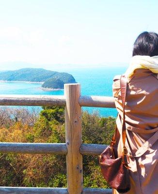 加太 瀬戸内海国立公園
