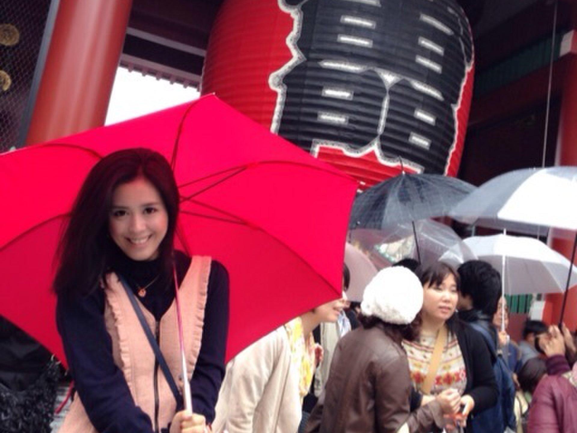 浅草で絶品グルメスポットを楽しむ秋のおすすめ1日デートコース!