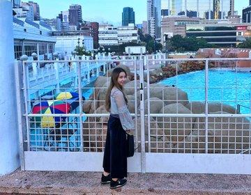 香港旅♡香港おすすめ観光・九龍公園カオルーンパークの撮影スポット