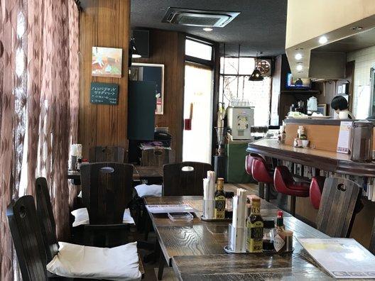 レストラン喫茶 ぷらむ