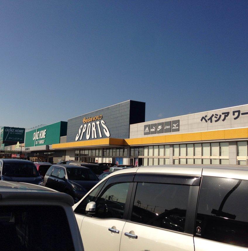 カインズホーム 木更津金田店