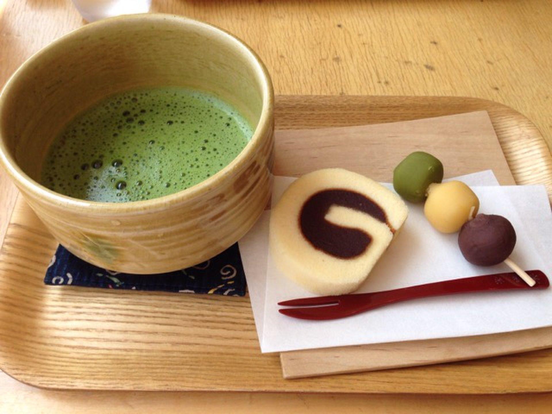 【抹茶好き必見】本格的な抹茶を飲めるのはココ!