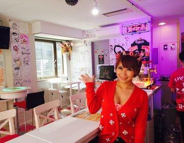 【漫画好き必見】日本を代表する漫画家御用達のカフェのオーナーはギャル漫画家・浜田ブリトニー