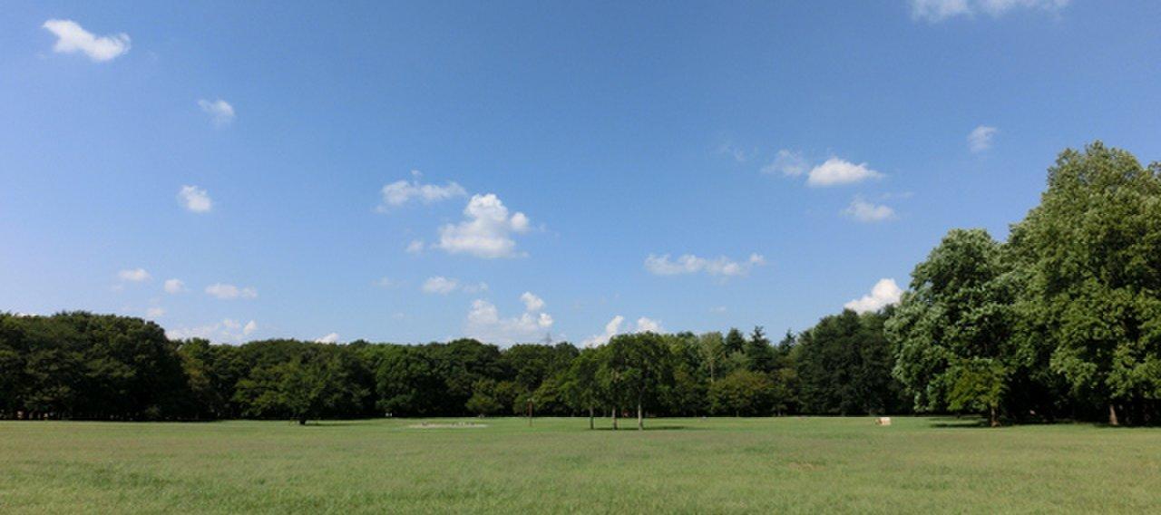 都立小金井公園