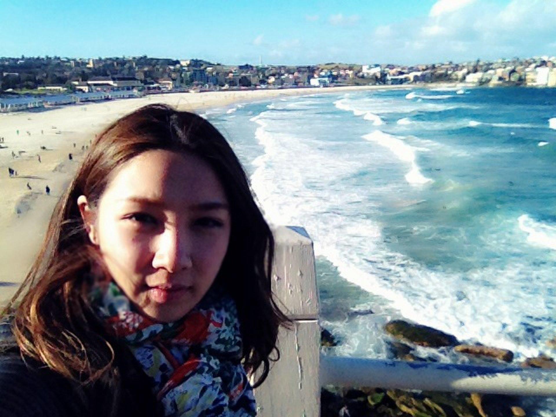 【シドニー】休日は≪ボンダイビーチ散歩≫見所満載✡イケメンサーファー沢山♪カフェでまったり‼
