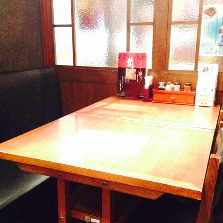 味の牛たん 喜助 横浜ランドマーク店