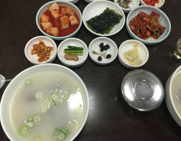 赤坂駅周辺のおすすめ韓国料理&お洒落スイーツカフェ