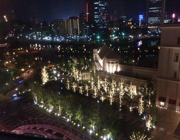 年上カレとの理想のデートプラン!横浜で素敵すぎる夜景を鑑賞デート♡