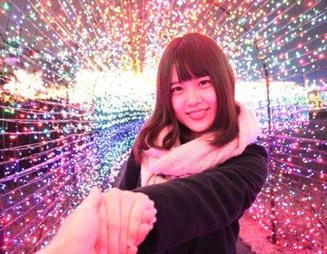 これは最強!伊豆ドライブデート「ぐらんぱる公園イルミネーション」「ねこの博物館」「赤沢温泉」