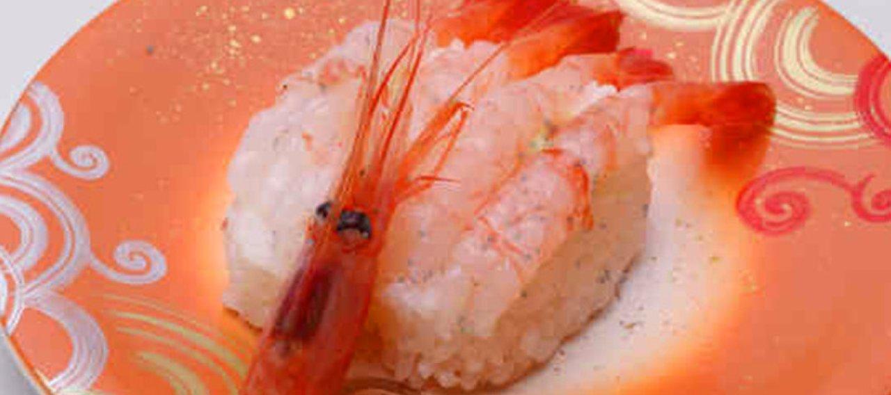 廻転寿司 弁慶