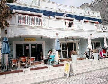 【保存版】葉山/海沿いのカフェ併設パン屋さんまとめ☆ランチ&朝食デートに