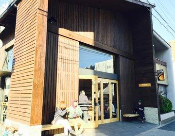 """ニュージーランド発の人気カフェが日本進出!清澄白河の""""オールプレス エスプレッソ"""""""