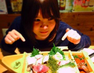 奄美大島のおすすめ居酒屋「脇田丸」!焼酎飲み放題&新鮮な海鮮が超お得♡