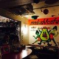 MADOSH! CAFE