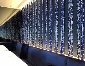 オーナー御年101歳!華都飯店 〔シャトーハンテン〕のフォトジェニックブルー空間で極上コスパランチ。