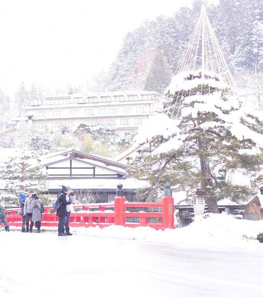 日枝神社御旅所
