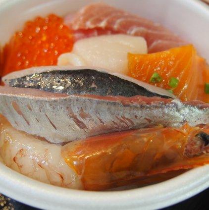 青森魚菜センター本店