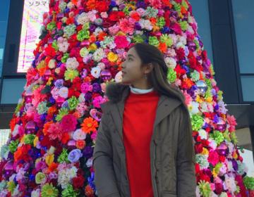【インスタ映】デートに良し!スカイツリー周辺♡穴場スポット・ゲーセン・期間限定クリスマスマーケット等