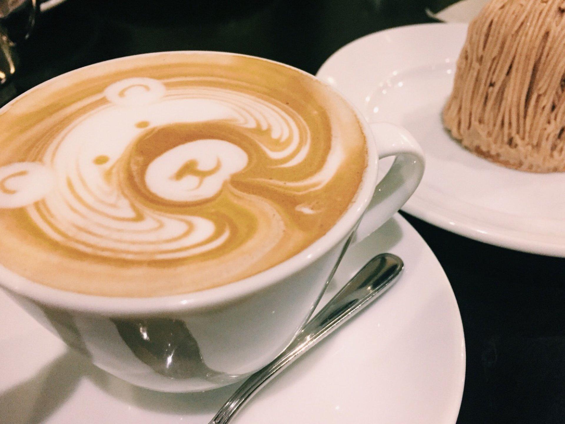 代官山でホッと一息つきたい時におすすめのカフェ3選♡静かな時間を過ごせるよ。