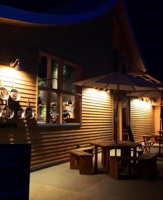 ファームサーカス食堂