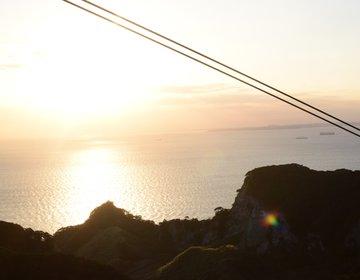 【死ぬまでに見たい!】千葉県の鋸山から見る初日の出が綺麗すぎる!今年はココで決まり!