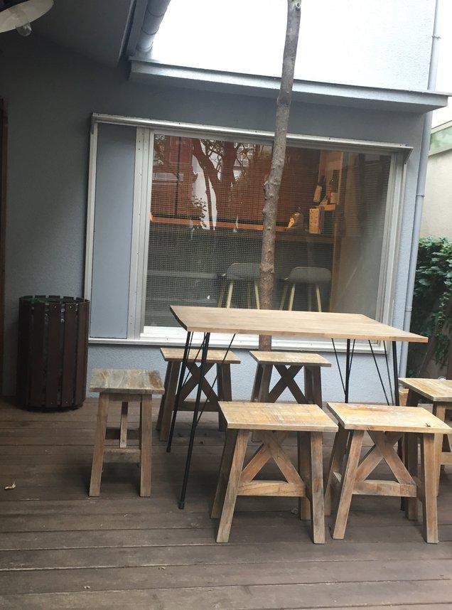 裏参道ガーデン