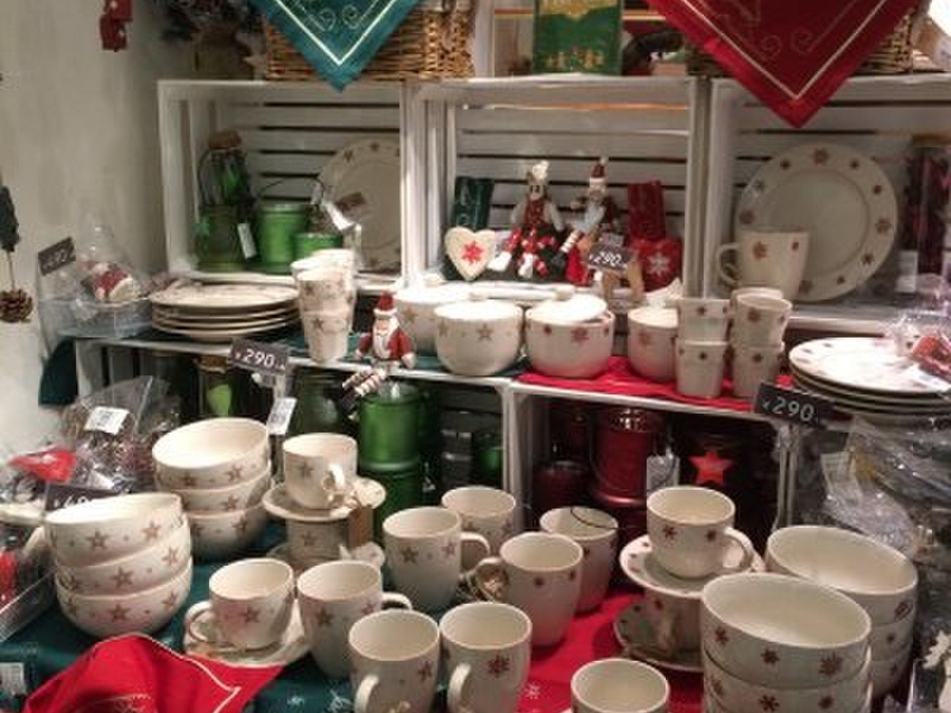 お家でクリスマスパーティーをする方必見!可愛いクリスマス雑貨が揃うおすすめショップ特集!