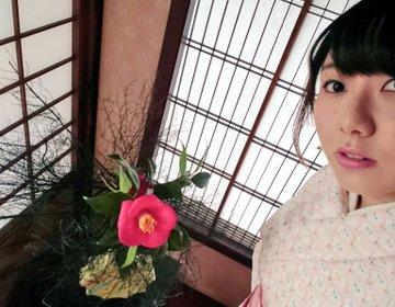 【写真撮影おすすめスポット】小金井公園・江戸東京たてもの園でポートレート◎