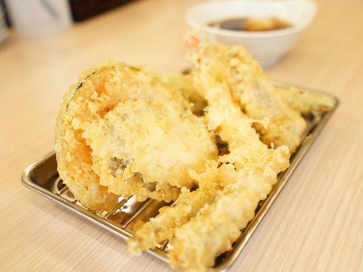 揚げたて天ぷら さくや 竹原店