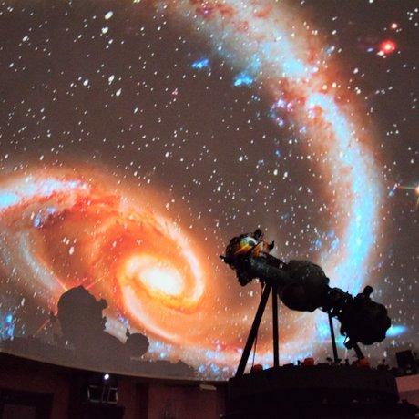 プラネターリアム銀河座