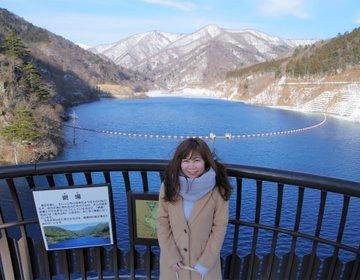 群馬四大温泉「四万温泉」で昭和レトロ観光!12スポット徒歩で巡りました♡