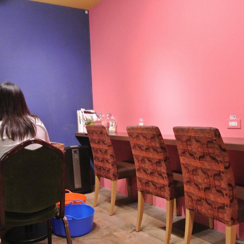 カフェ 太陽ノ塔 なんばシティ店