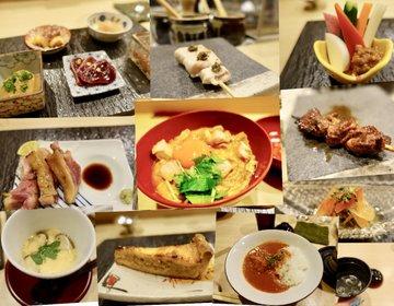 6,000円で30品越えの最強のコスパ!美味しい鶏肉が恵比寿で食べられます。「しま谷」恵比寿で焼き鳥