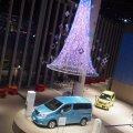 日産グローバル本社ギャラリー (Nissan Global Headquarters Gallery)
