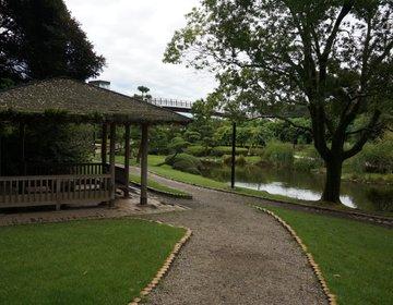 【茨城県・水戸市】日本3名園【偕楽園】入園無料の美しい庭園