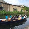 小樽運河 Otaru Canal